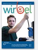 WIRBEL 1115_Start