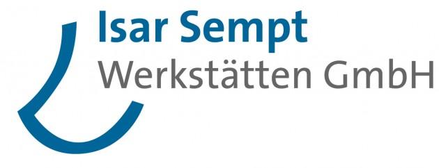 Logo_ISW_helles_blau