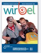 WIRBEL 1118 Start